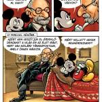 Zorro de Bianco és Kovács Milán - Mickey és Freud