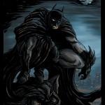 Fabe és Fodor Péter - Batman 75. év